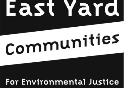 East Yard Communities for Environmental Justice logo
