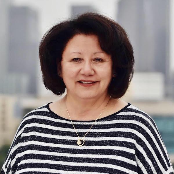 Sandy Mendoza