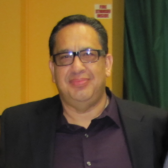 Joe Martinez